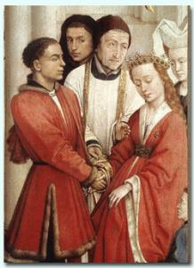 sposa-medioevo
